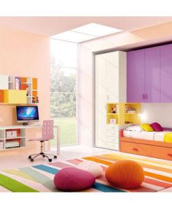 dormitor tineret mdm111