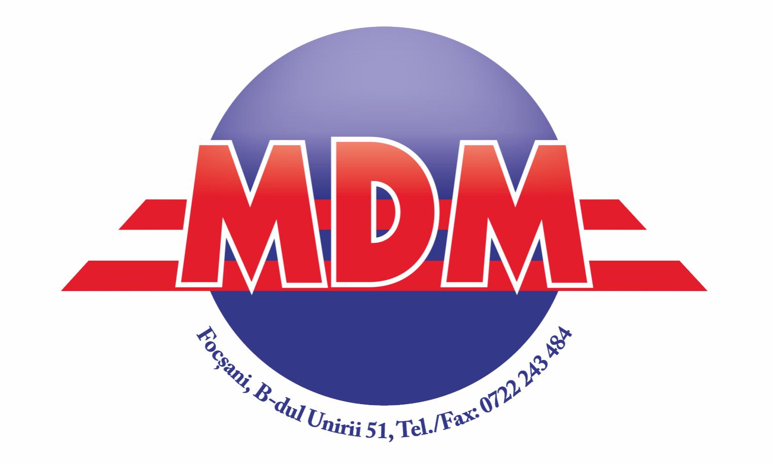 Mobilier MDM Focsani